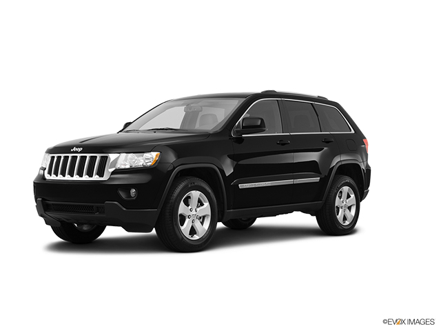 2013 Jeep Grand Cherokee Vehicle Photo in Kittanning, PA 16201