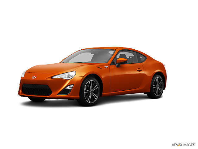 2013 Scion FR-S Vehicle Photo in Portland, OR 97225