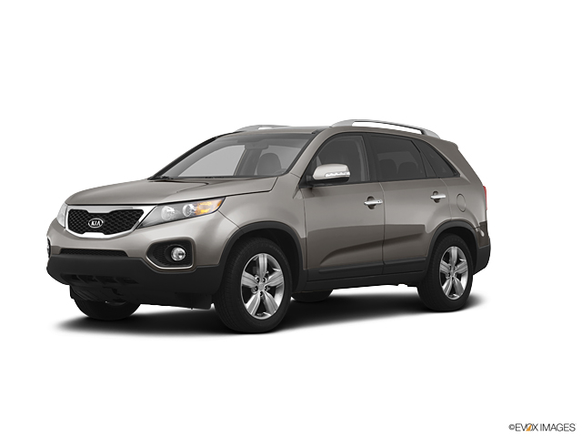 2013 Kia Sorento Vehicle Photo in Baraboo, WI 53913