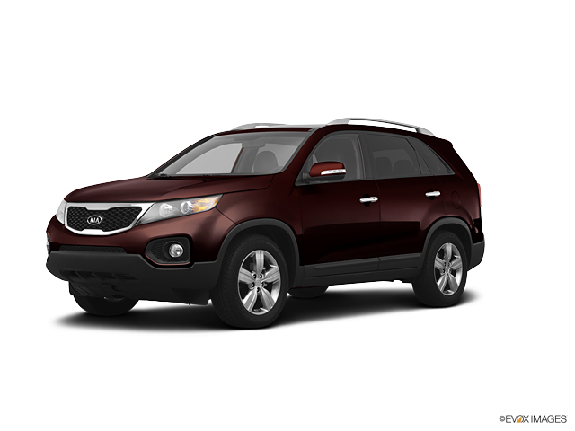 2013 Kia Sorento Vehicle Photo in Baton Rouge, LA 70806