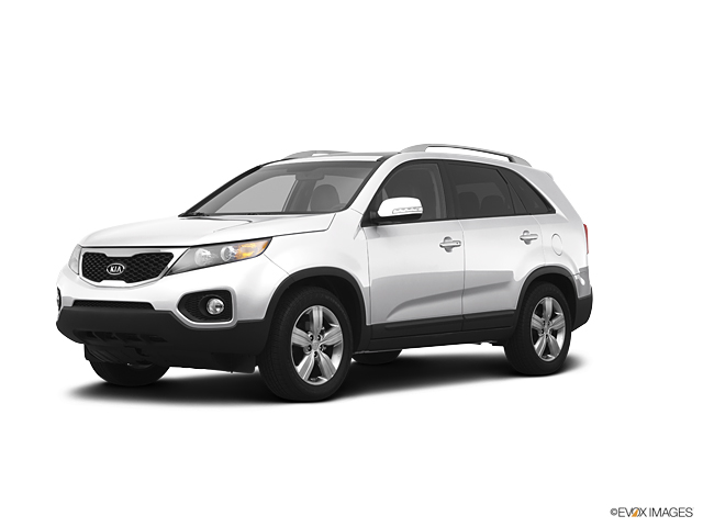 2013 Kia Sorento Vehicle Photo in Austin, TX 78759