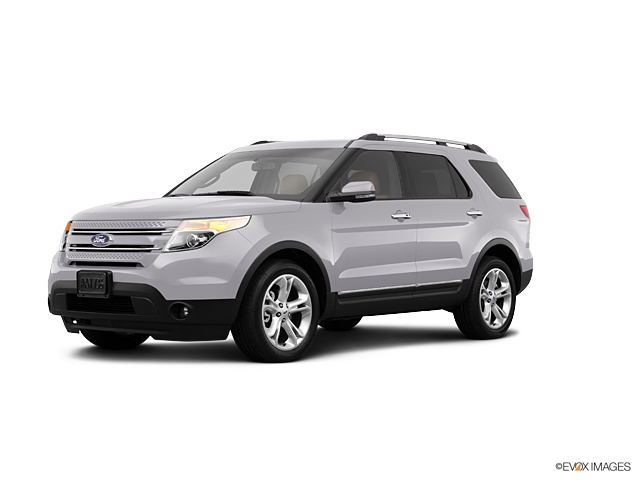 2013 Ford Explorer Vehicle Photo in Houston, TX 77074