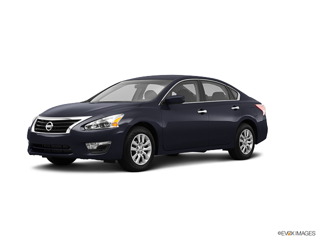 2013 Nissan Altima Vehicle Photo in Pahrump, NV 89048