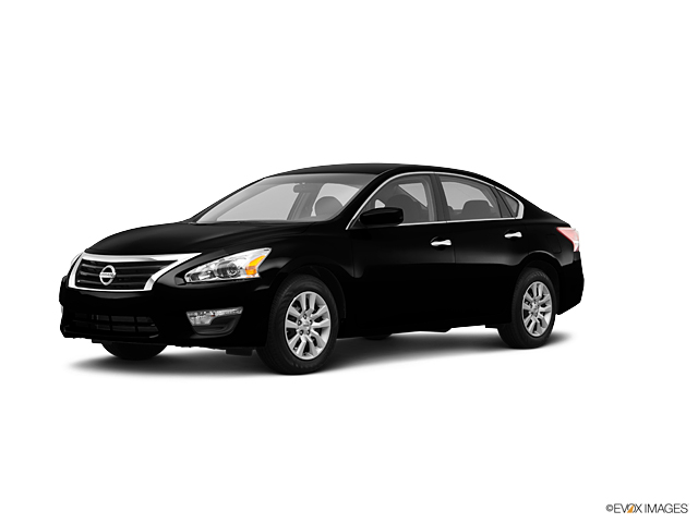 2013 Nissan Altima Vehicle Photo in Spokane, WA 99207