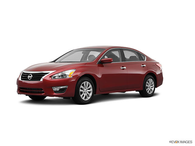 2013 Nissan Altima Vehicle Photo in Harvey, LA 70058