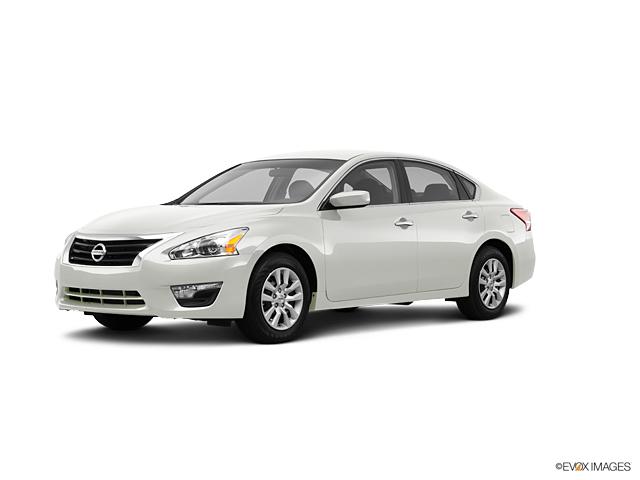2013 Nissan Altima Vehicle Photo in Annapolis, MD 21401