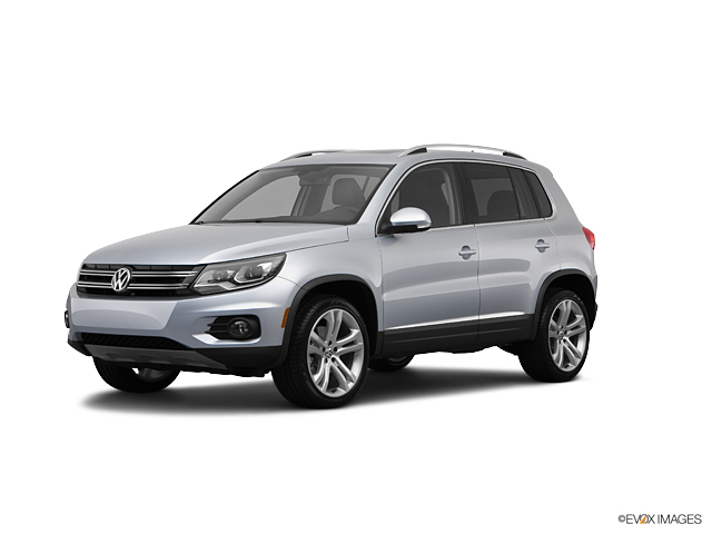 2013 Volkswagen Tiguan Vehicle Photo in Colma, CA 94014