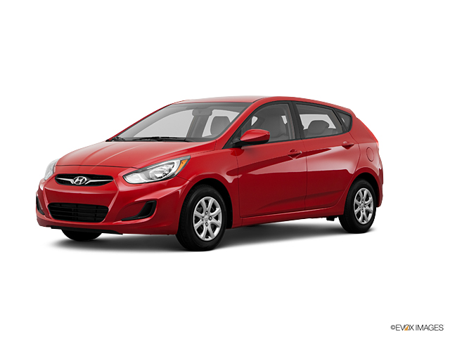 2013 Hyundai Accent Vehicle Photo in Richmond, VA 23231
