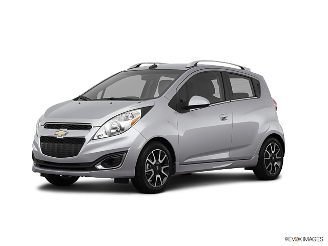 2013 Chevrolet Spark Vehicle Photo in Bowie, MD 20716