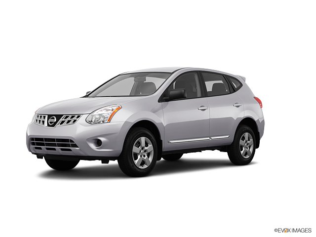 2013 Nissan Rogue Vehicle Photo in Kernersville, NC 27284