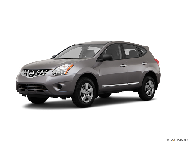 2013 Nissan Rogue Vehicle Photo in Moon Township, PA 15108