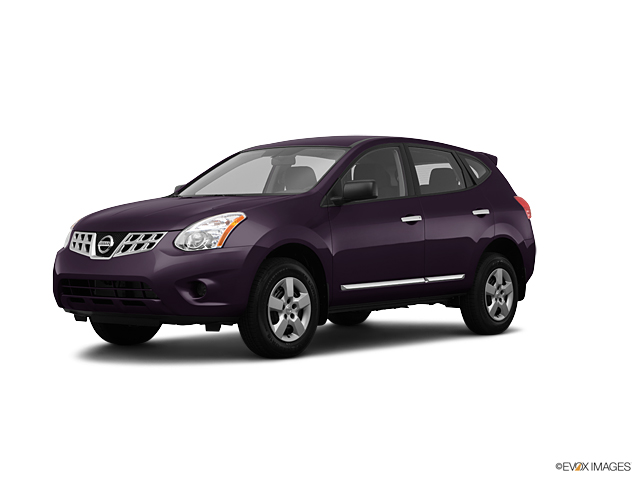 2013 Nissan Rogue Vehicle Photo in Queensbury, NY 12804