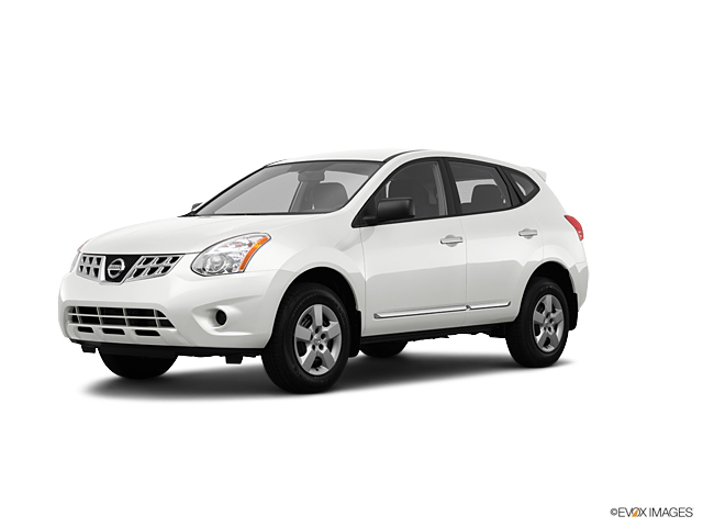 2013 Nissan Rogue Vehicle Photo in Danville, KY 40422