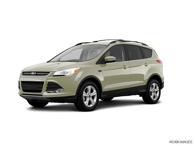 2013 Ford Escape Vehicle Photo in Henderson, NV 89014