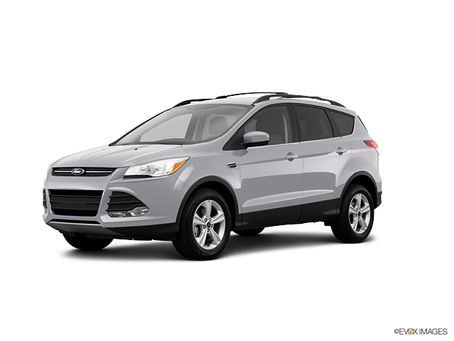 2013 Ford Escape Vehicle Photo in Joliet, IL 60435