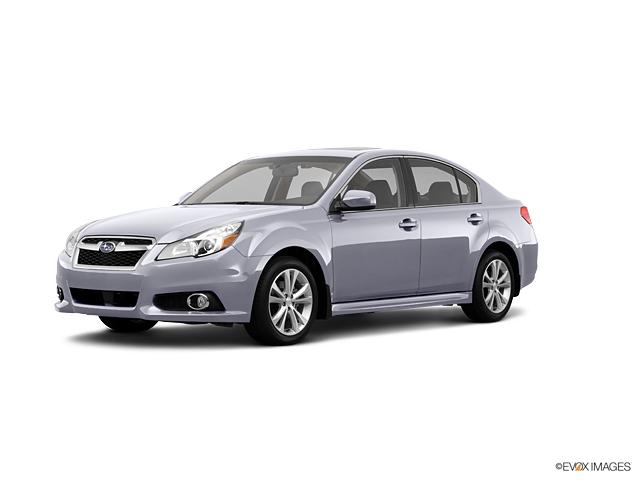 2013 Subaru Legacy Vehicle Photo in Denver, CO 80123