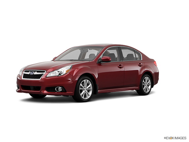 2013 Subaru Legacy Vehicle Photo in Casper, WY 82609