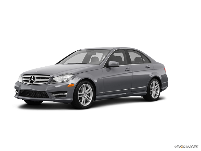 2013 Mercedes Benz C Class Vehicle Photo In El Paso, TX 79925