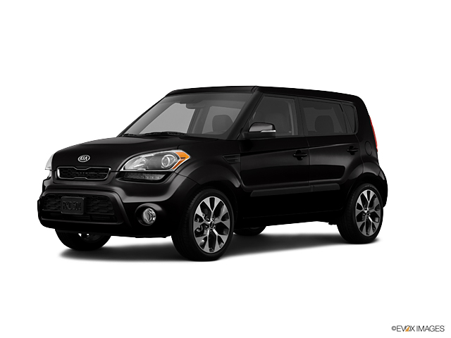 2013 Kia Soul Vehicle Photo in Akron, OH 44303