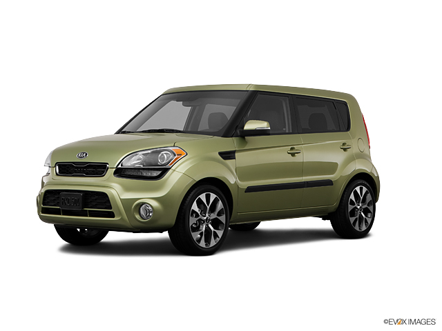 2013 Kia Soul Vehicle Photo in Tucson, AZ 85705