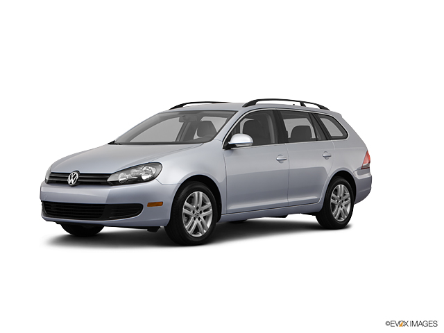 2013 Volkswagen Jetta SportWagen Vehicle Photo in Allentown, PA 18103