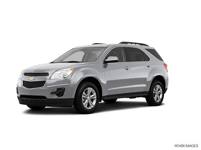 2013 Chevrolet Equinox Vehicle Photo in Tallahassee, FL 32304
