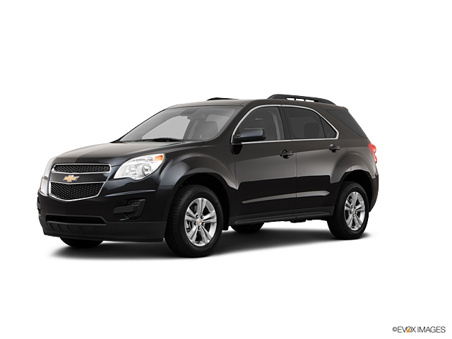 2013 Chevrolet Equinox Vehicle Photo in Joliet, IL 60435