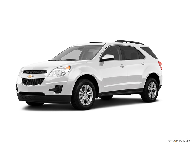 Glynn Smith Chevrolet >> Used 2013 Chevrolet Equinox FWD 1LT for Sale | Glynn Smith ...