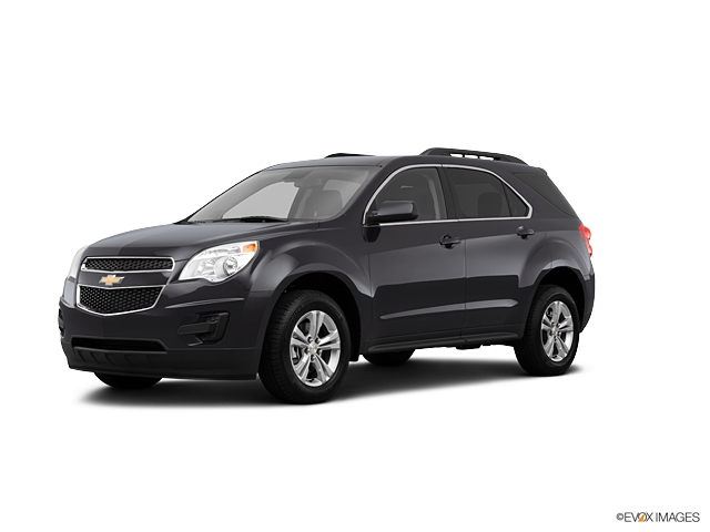 2013 Chevrolet Equinox Vehicle Photo in Rockville, MD 20852