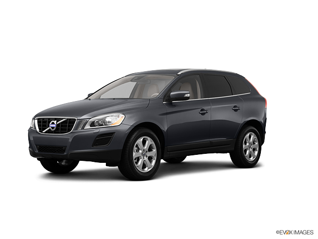 2013 Volvo XC60 Vehicle Photo in Charlotte, NC 28269