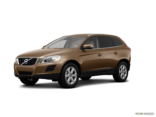 2013 Volvo XC60 Vehicle Photo in Mission, TX 78572