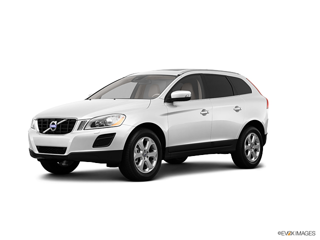 2013 Volvo XC60 Vehicle Photo in Colorado Springs, CO 80905
