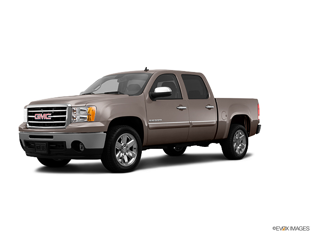2013 GMC Sierra 1500 Vehicle Photo in Tallahassee, FL 32304