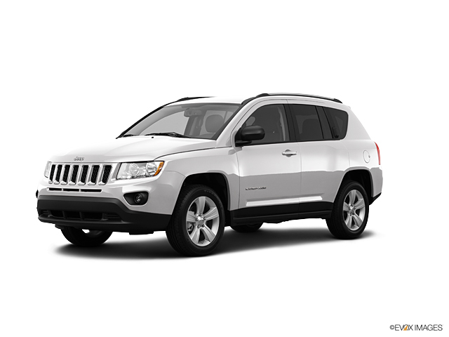 2013 Jeep Compass Vehicle Photo in Beaufort, SC 29906