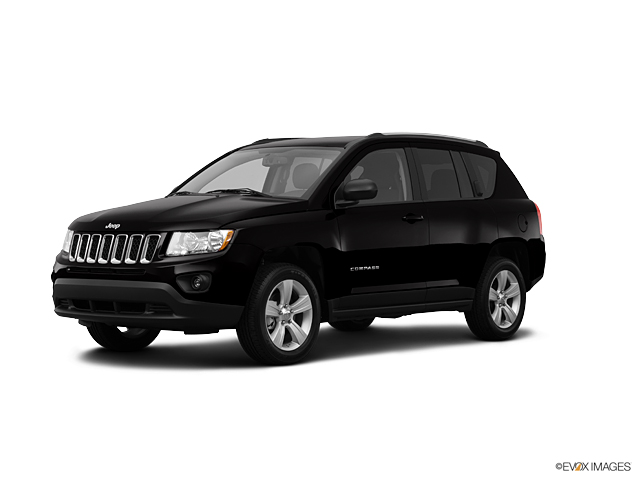 2013 Jeep Compass Vehicle Photo in Portland, OR 97225