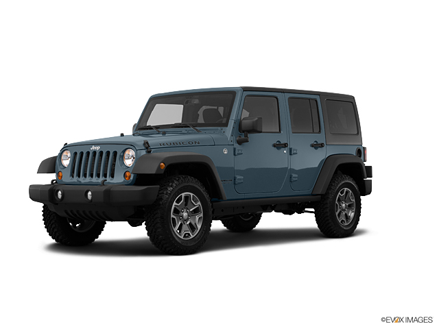 2013 Jeep Wrangler Unlimited Vehicle Photo in Austin, TX 78759