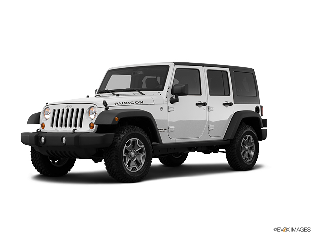2013 Jeep Wrangler Unlimited Vehicle Photo in Twin Falls, ID 83301