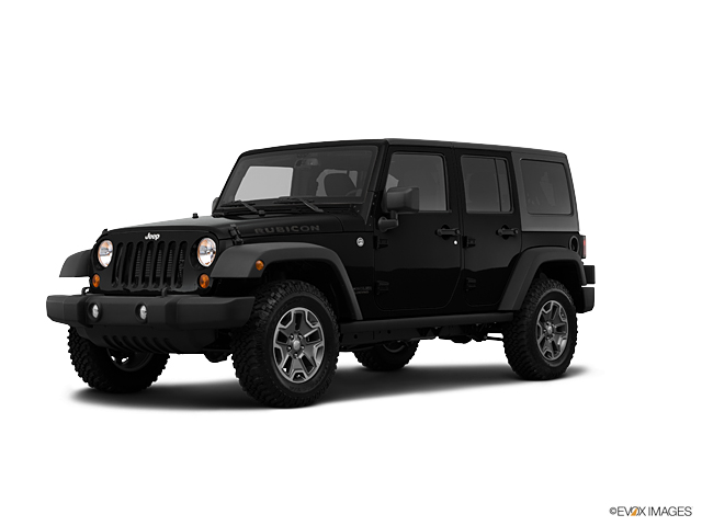 2013 Jeep Wrangler Unlimited Vehicle Photo in Lexington, TN 38351