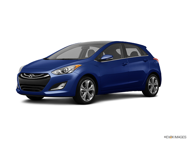 2013 Hyundai Elantra GT Vehicle Photo in Allentown, PA 18103