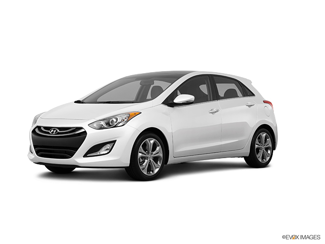 2013 Hyundai Elantra GT Vehicle Photo in Owensboro, KY 42303