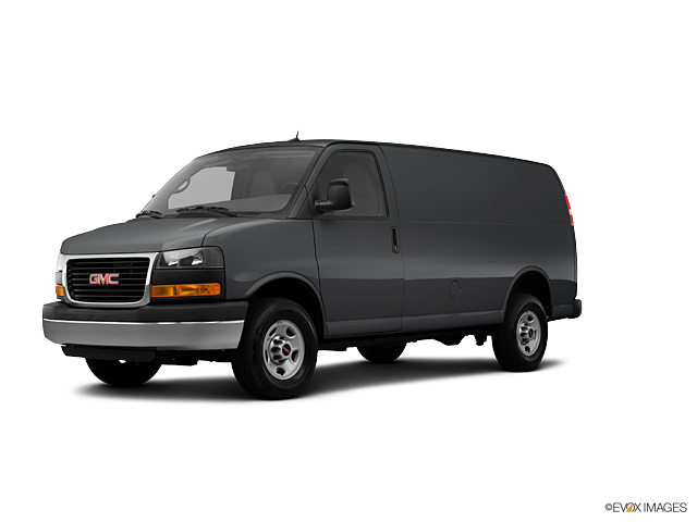 2013 GMC Savana Cargo Van Vehicle Photo in Doylestown, PA 18902