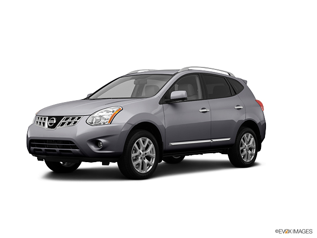 2013 Nissan Rogue Vehicle Photo in Newark, DE 19711