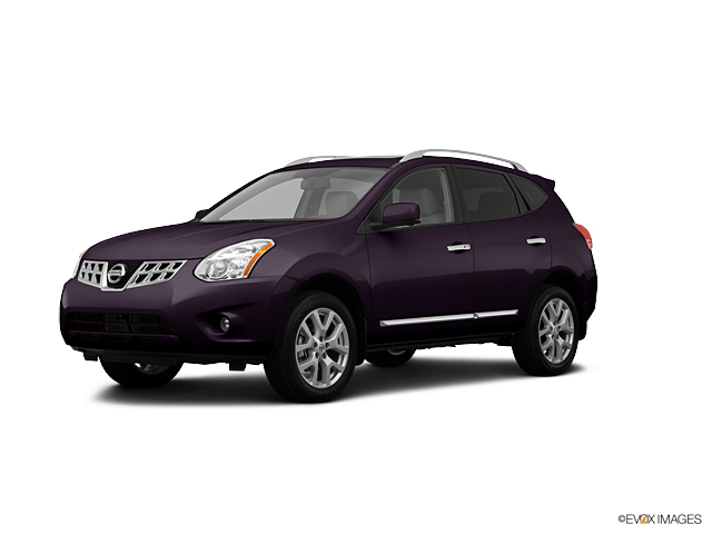 2013 Nissan Rogue Vehicle Photo in Frederick, MD 21704