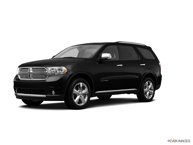 2013 Dodge Durango Vehicle Photo in Austin, TX 78759