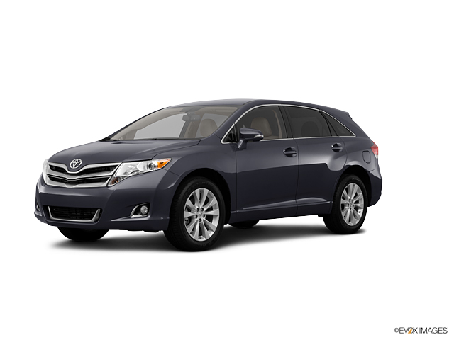 2013 Toyota Venza Vehicle Photo in Midlothian, VA 23112