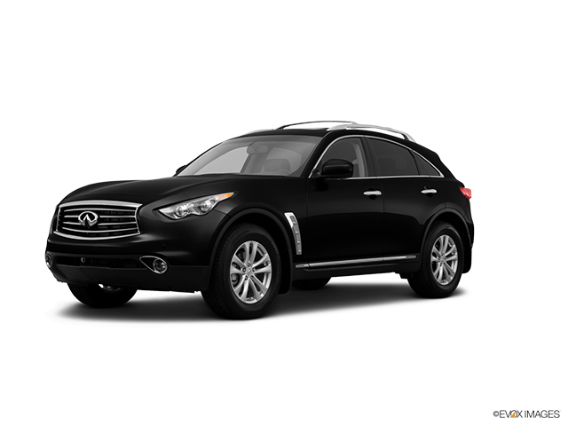 2013 INFINITI FX37 Vehicle Photo in Pawling, NY 12564-3219