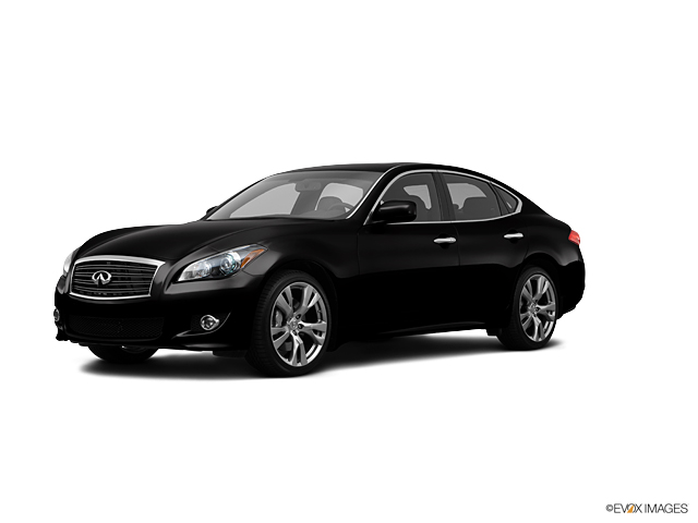 2013 INFINITI M37 Vehicle Photo in Houston, TX 77079