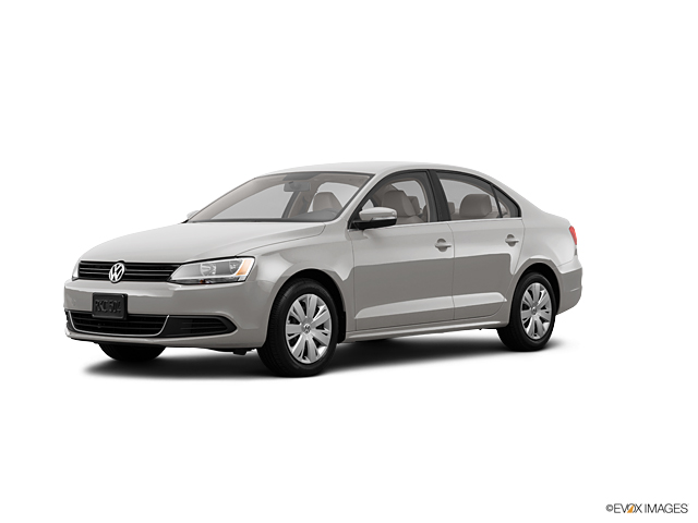 2013 Volkswagen Jetta Sedan Vehicle Photo in San Antonio, TX 78230