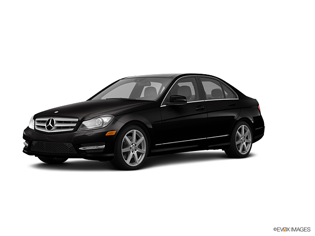 2013 Mercedes-Benz C-Class Vehicle Photo in Richmond, VA 23231