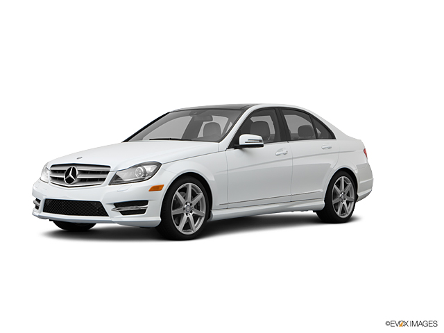 2013 Mercedes-Benz C-Class Vehicle Photo in Temple, TX 76502